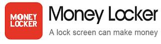 Aplikasi Money Locker