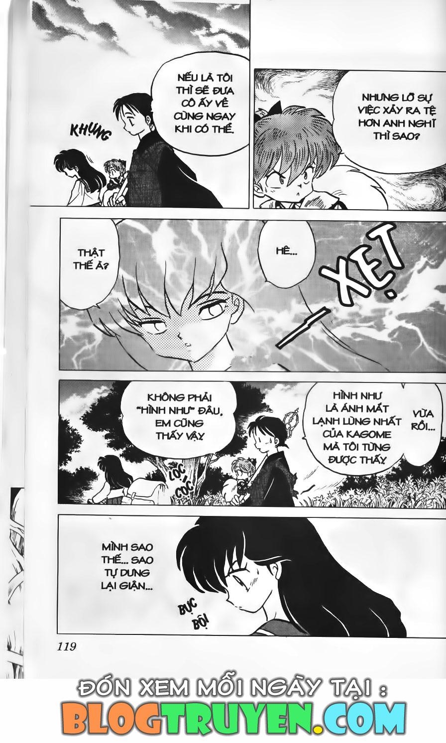 Inuyasha vol 08.7 trang 6