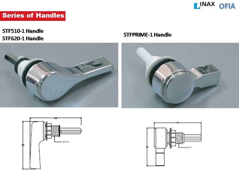 Sanitary Wares Fittings And Spare Parts The Old And