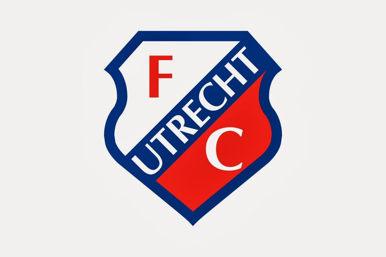 Fc Utrecht Logo Logo Share