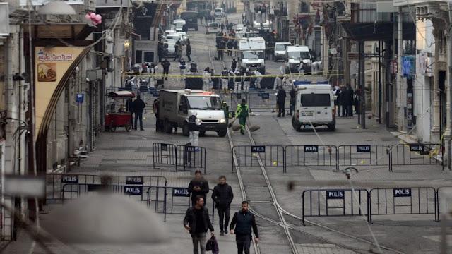 Εντολή άμεσης αποχώρησης των ισραηλινών πολιτών από Τουρκία