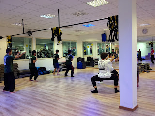 Wing Chun Roma