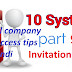 How to invitation call on prospecct DBA system no. #9 by mlm india full guide