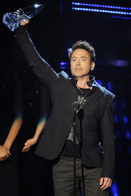 People's Choice Awards 2014 Robert Downey Jr.