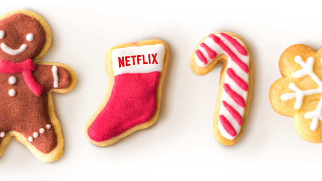 Netflix Has Got You Covered This Holiday Season With It's HALO-HALO CHRISTMAS Line-Up