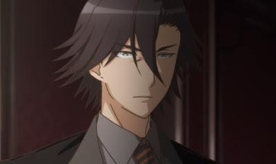 Taimadou Gakuen 35 Shiken Shoutai BD Episode 7 – 8 (Vol.4) Subtitle Indonesia