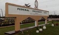 FULafia Diploma Admission