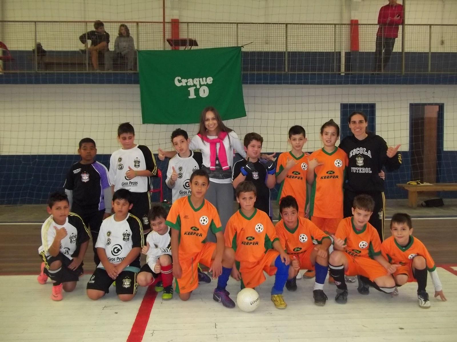 Escola de Futebol Craque 10  JOGOS ABERTOS DE PORTO ALEGRE 2012 68b1e36aae3c1