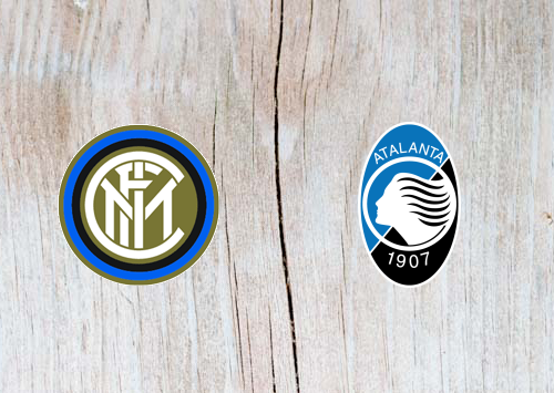 Inter Milan vs Atalanta Full Match & Highlights 7 April 2019