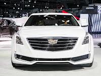 Dibalik Harga $ 76.090 New Cadillac CT6