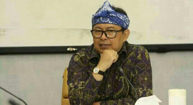 Pemkot Bandung Akan Tata Eks TPA Dago