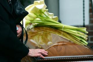 Dicas para realizar cerimônia fúnebre