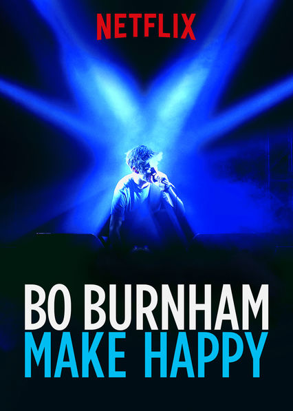 Bo Burnham: Make Happy (2016) ταινιες online seires oipeirates greek subs
