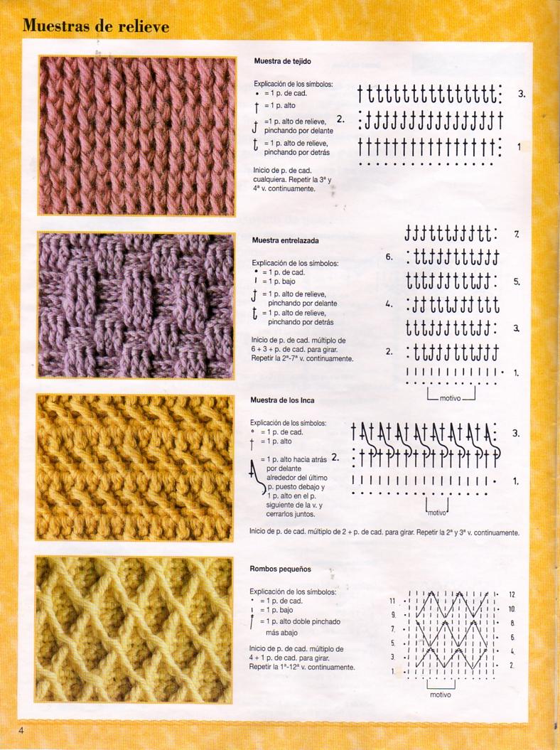 Revista de ganchillo gratis - Revistas de crochet y tejidos gratis