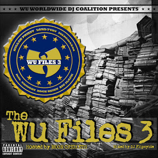 http://www.audiomack.com/album/djflipcyide/wu-files-3-hosted-by-the-moon-crickets