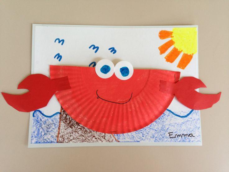 Populares Professora Juce: 20 Atividades Fundo do Mar para Maternal!!! TM81