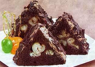Resep Kue Coklat Rambutan