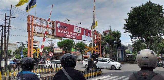 Rocky Gerung: Baliho 'Kami Rakyat Jokowi' Nggak Masuk Akal