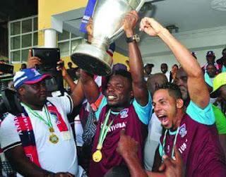 Nigerian Football Legend Salutes FC Ifeanyi Ubah, Rivers Angels