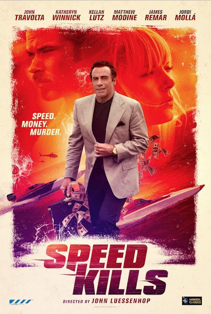 Speed Kills [2018] [BBRip 1080p] [Dual Audio]