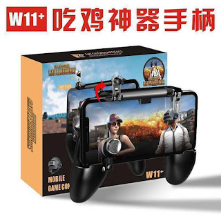 Jual Gamepad W11+ ALL IN ONE - Gamepad Joystick Controller PUBG