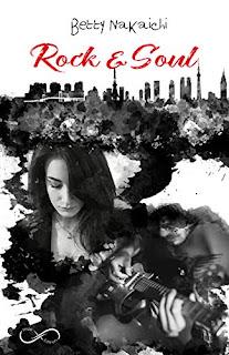 Rock & Soul di Betty Nakaichi - recensione- recensioni- trama