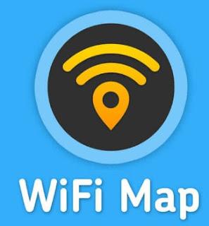 تحميل برنامج wifi map للكمبيوتر مجانا واللابتوب والاندرويد برابط مباشر 2018