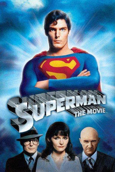 Superman: The Movie [1978] [DVD9] [NTSC] [Latino]