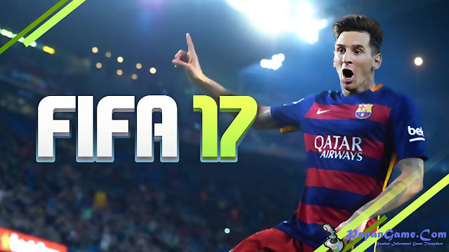 wallpaper fifa 17 lionel messi