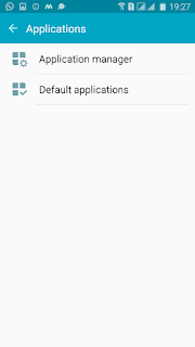 Moving Apps SD Card