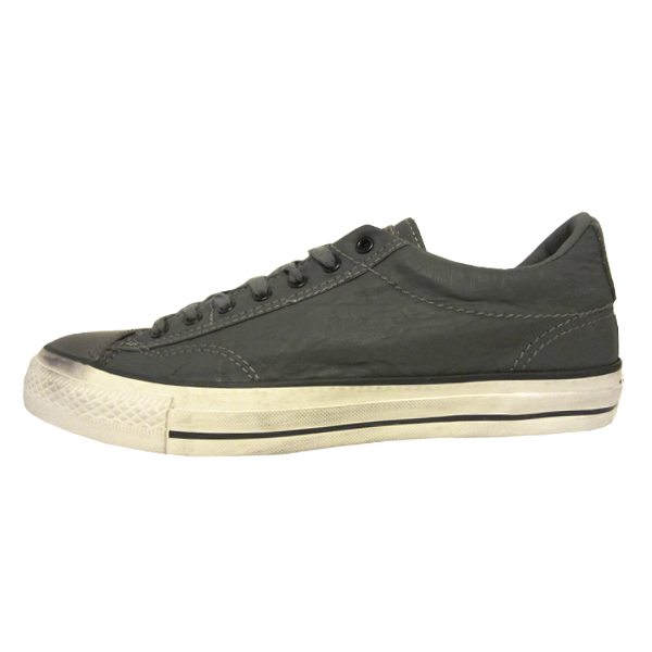 size 40 0f061 bd7b1 Converse John Varvatos All Star Ox. Available in Gargoyle and Black.