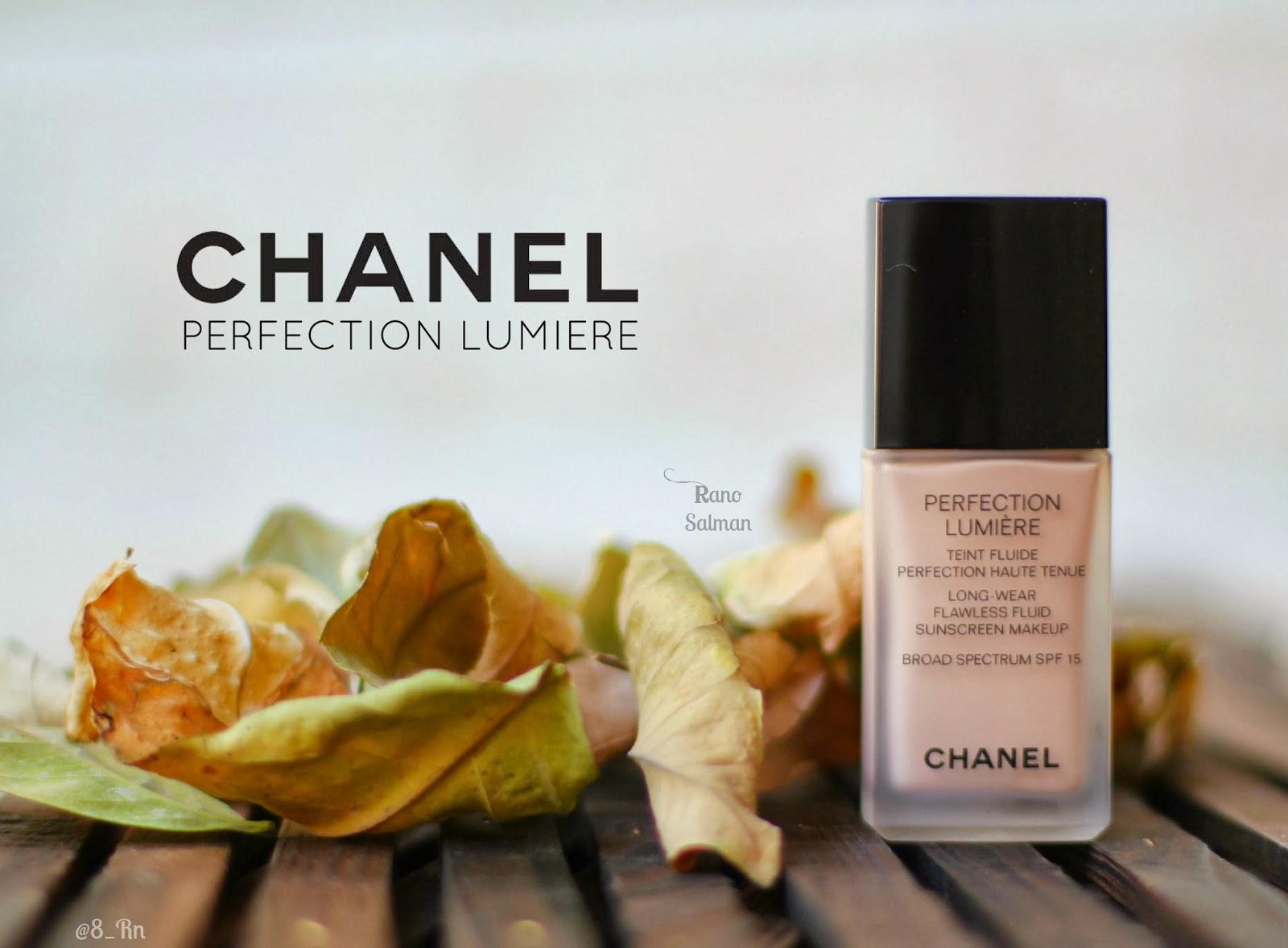 d0f8900de Chanel Perfection Lumiere Foundation , فاونديشن شانيل بيرفكشن لومير ...