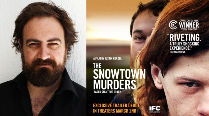FOG! Chats With THE SNOWTOWN MURDERS Director JUSTIN KURZEL