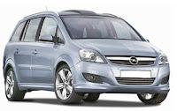 Falta de potencia en motores Opel 1.9 CDTi 16V