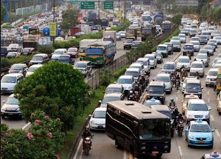 Dampak Positif dan Negarif Urbanisasi, Sirkulasi dan Transmigrasi