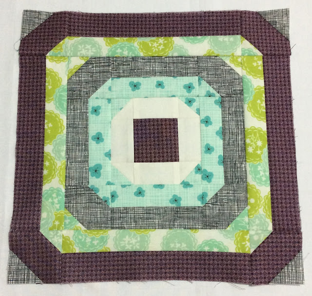 circle of love block
