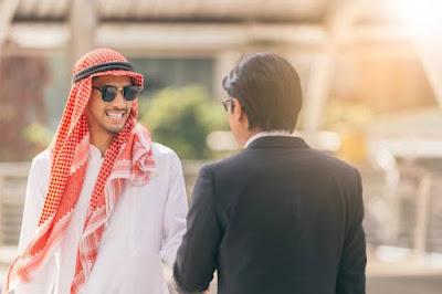 Modern Standart Arabic