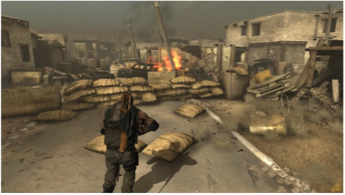 Global Ops Commando Libya PC Games Free Download