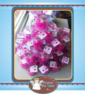 Ideas para hacer regalos para comienzo de clases