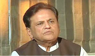 no-need-of-loudspeakers-for-azan-ahmed-patel