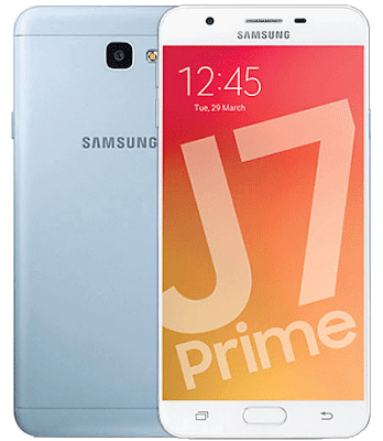 Sản phẩm Samsung Galaxy j7 Prime chính hãng