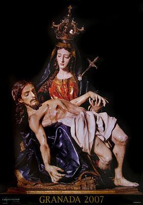 Ntra. Señora de la Angustias, Torcuato Ruiz del Peral