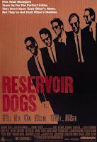 Reservoir Dogs Film Poster