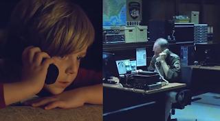 5χρονος καλεί την Αστυνομία για να βρει τη μαμά του στον Παράδεισο και το διαδίκτυο καταρρέει