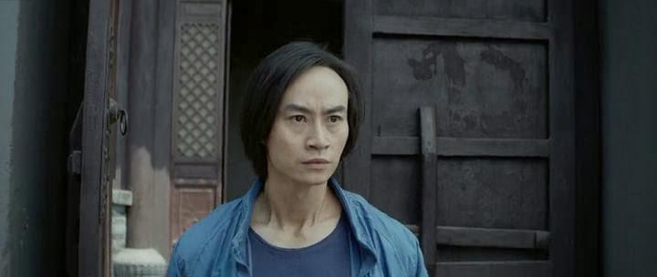 Screen Shot Of Man of Tai Chi (2013) English Movie 300MB Short Size PC Movie