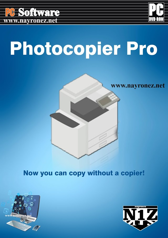Download Photocopier Pro 4.0.4 Full