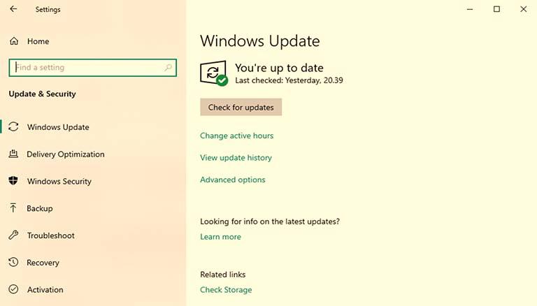 Cara Mencegah Windows 10 Melakukan Pembaruan Otomatis