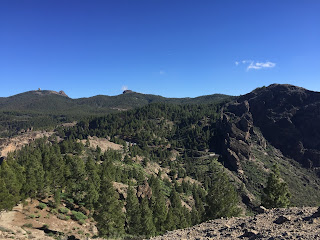 Interessepunkter på Gran Canaria