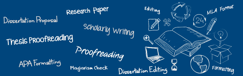 Apa editing services online