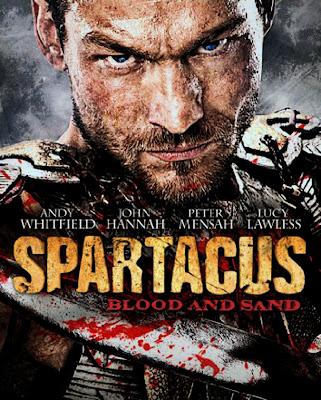 Spartacus Blood And Sand Sezonul 2 - Ultimele Noutati Si Personajele
